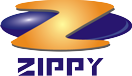 Logo ZIPPY